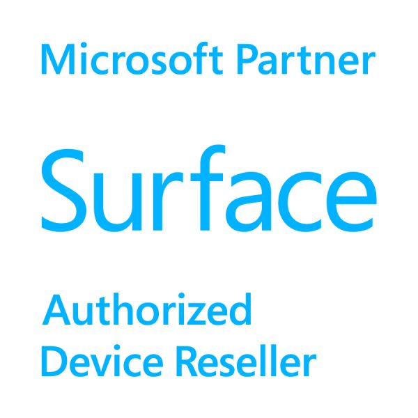 Authorized Surface Reseller